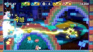 Bubble Bobble 4 Friends Heads to PlayStation 4 Late 2020, in US, Europe, and Australia