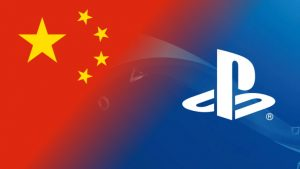 "Chinese PlayStation Store Taken Down to ""Improve Security,"" After Chinese Gamers Accessed Foreign Games"