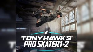 Tony Hawk's Pro Skater 1 and 2 Announced at Summer Game Fest, Launches September 4