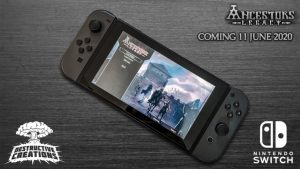 Ancestors Legacy Heads to Nintendo Switch June 11