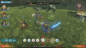 Xenoblade Chronicles: Definitive Edition Time Attack Challenges Announced