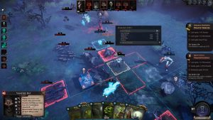 Immortal Realms: Vampire Wars Launches August 28, New Dev Diary Released