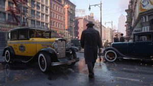 Mafia: Trilogy Remakes Teased and Definitive Edition Leaked, Full Announcement May 19