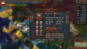 Europa Universalis IV: Emperor Expansion Releases June 9