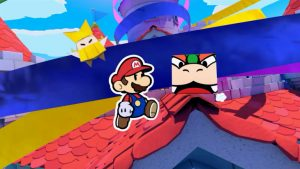 Paper Mario: The Origami King Announced, Launches July 17 on Nintendo Switch