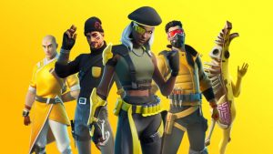 Fortnite Heads to PlayStation 5 and Xbox Series X Holiday 2020, Upgrades to Unreal Engine 5 Mid-2021
