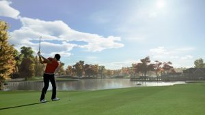 PGA Tour 2K21 Launches August 31st on PC, Consoles, and Stadia
