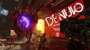 Denuvo Anti-Cheat Announced, Added to Doom Eternal Multiplayer