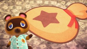 Animal Crossing: New Horizons Becomes Best Selling Nintendo Switch Game in Japan