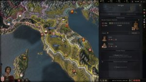 Crusader Kings III Launches September 1, Standard and Royale Editions Available for Pre-Order