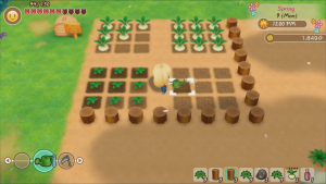 Story of Seasons: Friends of Mineral Town Launches July 14 on Nintendo Switch in North America