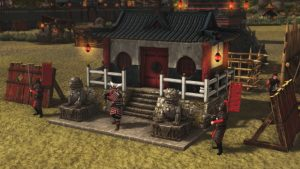 Stronghold: Warlords Samurai & Imperial Troops Trailer
