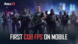 "Ubisoft Sue Apple and Google for Selling Rainbow Six Siege ""Near Carbon Copy"" Area F2"