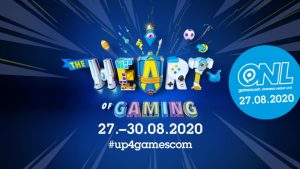 Gamescom: Opening Night Live Premieres August 27, Gamescom 2020 Digitally Running from August 27 to 30