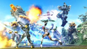 Phantasy Star Online 2 Heads to Windows PC in North America on May 27