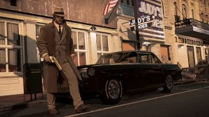 Mafia: Definitive Edition Launches August 28, II and III Available Now on PC, PS4, and Xbox One