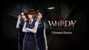 PQube Releases White Day Ultimate Horror Edition on PC and Playstation 4