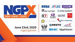 New Game+ Expo Digital Showcase Premieres June 23rd
