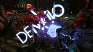 "Denuvo Anti-Cheat to be Removed from Doom Eternal in Future Update ""Within the Week"""