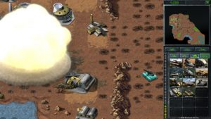 Command & Conquer Remastered Includes Mod Support, EA Releases Source Code