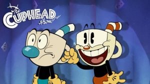 The Cuphead Show Set to Premiere at the Annecy Festival Online