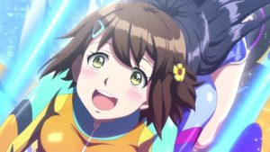 UPDATE: Kandagawa Jet Girls Launches Summer 2020 for PC Globally, and PlayStation 4 in North America