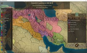 Field of Glory: Empires – Persia 550 – 330 BCE DLC Now Available