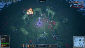 Nordic Warriors Gets New Gameplay Trailer, Free Demo