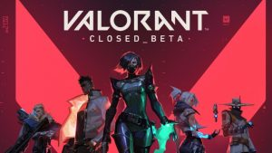 Valorant Launches June 2 on Windows PC