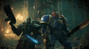 Warhammer 40,000 9th Edition Announced, Coming Soon