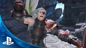 Final Fantasy XIV Online Free on Playstation Store Until May 26