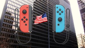 U.S. District Court for the Northern District of Illinois Rules Joy-Con Drift Lawsuit Must go to Arbitration