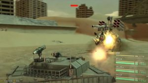 Metal Max Xeno Reborn Delayed to September 10 in Japan, Over 25 Minutes of First Gameplay Footage Revealed