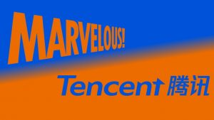 Tencent Becomes Largest Shareholder in Marvelous