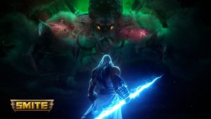 Smite Announces Cthulhu as Next Playable God, Arrives June 2020