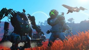 No Man's Sky Heads to Xbox Game Pass and Microsoft Store in June 2020
