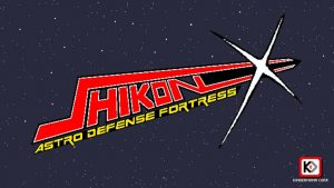 Shikon-X Astro Defense Fortress to Feature in Steam Game Festival