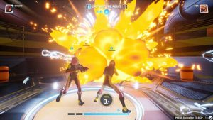 Time-Traveling Shooter Quantum League Enters Steam Early Access
