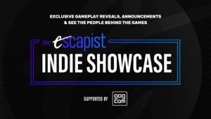The Escapist Indie Showcase Announced, Featuring 70 Games Over June 11 to 14