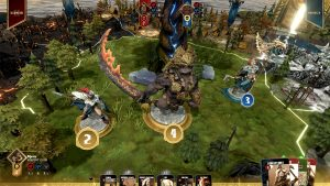 Blood Rage: Digital Edition Review