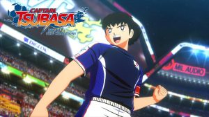 Captain Tsubasa: Rise of New Champions Launches August 28, European Special Editions Detailed