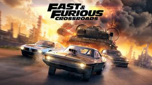 Fast & Furious Crossroads Delayed to August 7, Gameplay First Look