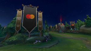 League of Legends Bringing Ads to Summoner's Rift in eSports