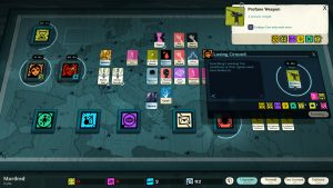 Cultist Simulator: The Exile DLC Now Available, Free Steam Weekend