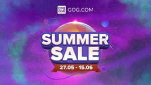 GOG Summer Sale 2020 Now Live