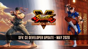 Street Fighter V: Champion Edition Season V Season Pass Announced