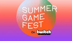 "Summer Game Fest ""Better on Twitch"" with Exclusive Content, Console Announcements, 2K Reveals, and More"