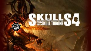 Skulls for the Skull Throne 4 Event and Sale Live on Steam