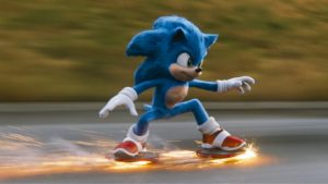 Sonic the Hedgehog Movie Sequel in Development