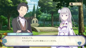 Re:Zero- False King Candidate Announced, Launches Winter 2020 in Japan for PC, PS4, and Switch